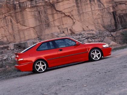 1999 Saab 9-3 Viggen coupé 3