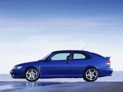 1999 Saab 9-3 Viggen coupé 5