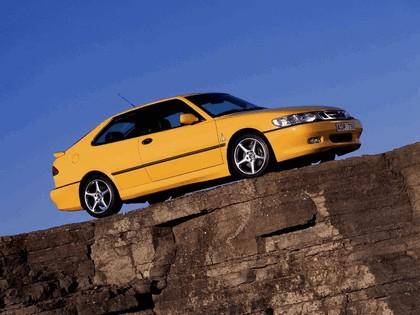 1999 Saab 9-3 Viggen coupé 10