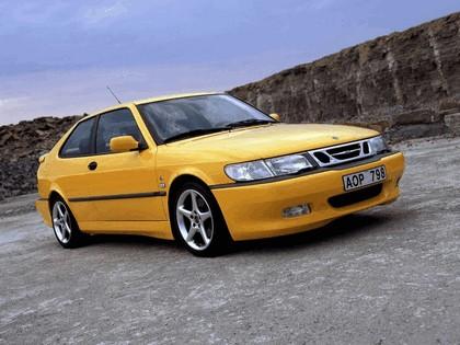 1999 Saab 9-3 Viggen coupé 12