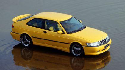 1999 Saab 9-3 Viggen coupé 1