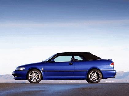 1999 Saab 9-3 Viggen convertible 1