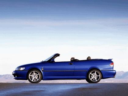 1999 Saab 9-3 Viggen convertible 2