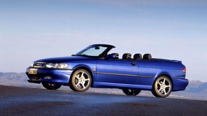 1999 Saab 9-3 Viggen convertible 3