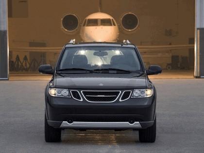 2008 Saab 9-7X Aero 4