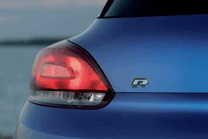 2009 Volkswagen Scirocco R 16