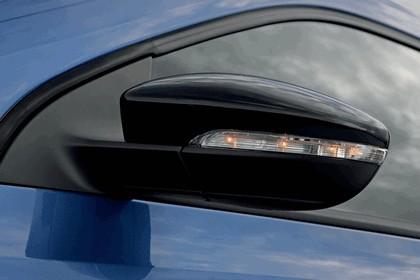 2009 Volkswagen Scirocco R 17