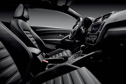 2009 Volkswagen Scirocco R 20
