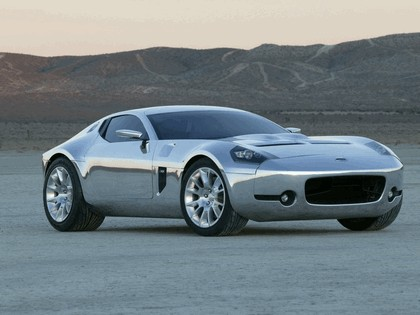 2004 Ford Shelby Cobra GR-1 concept 1