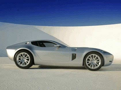 2004 Ford Shelby Cobra GR-1 concept 2