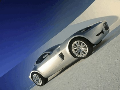 2004 Ford Shelby Cobra GR-1 concept 3