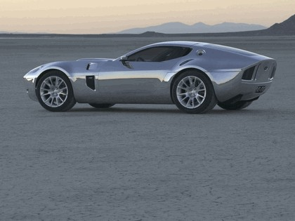 2004 Ford Shelby Cobra GR-1 concept 5