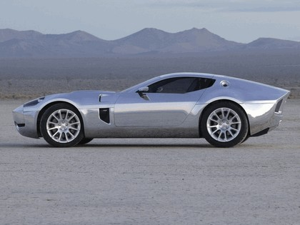 2004 Ford Shelby Cobra GR-1 concept 6