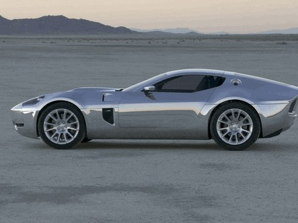 2004 Ford Shelby Cobra GR-1 concept 7
