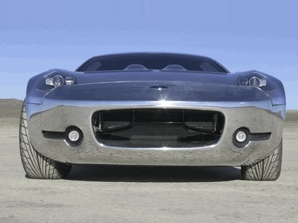 2004 Ford Shelby Cobra GR-1 concept 10