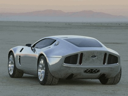 2004 Ford Shelby Cobra GR-1 concept 11