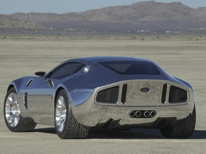 2004 Ford Shelby Cobra GR-1 concept 12