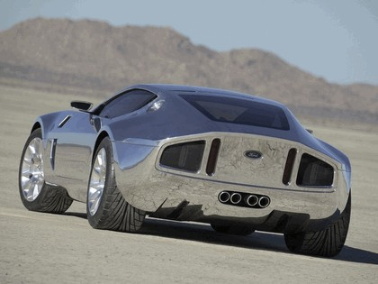 2004 Ford Shelby Cobra GR-1 concept 13