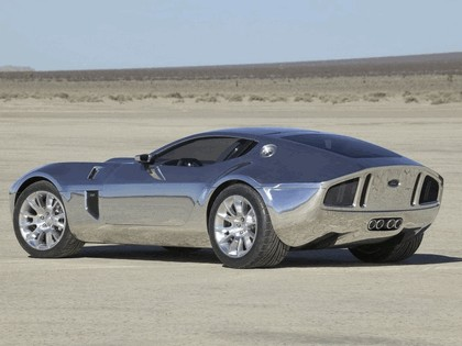 2004 Ford Shelby Cobra GR-1 concept 14