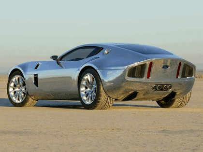 2004 Ford Shelby Cobra GR-1 concept 15