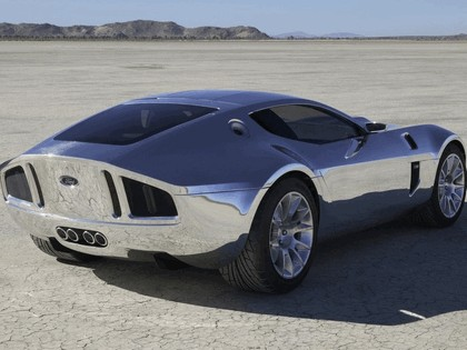 2004 Ford Shelby Cobra GR-1 concept 17