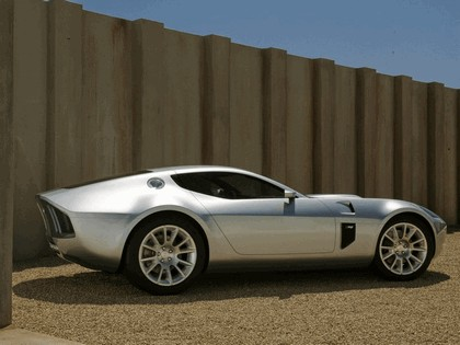 2004 Ford Shelby Cobra GR-1 concept 23