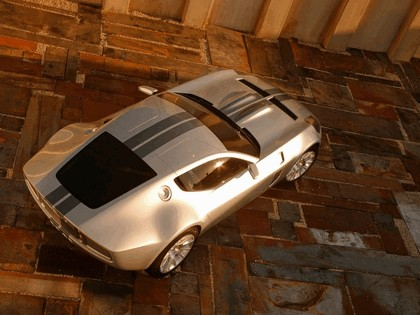 2004 Ford Shelby Cobra GR-1 concept 28