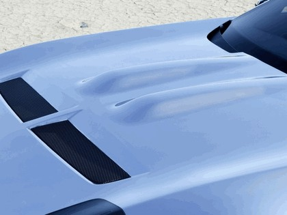 2004 Ford Shelby Cobra GR-1 concept 35