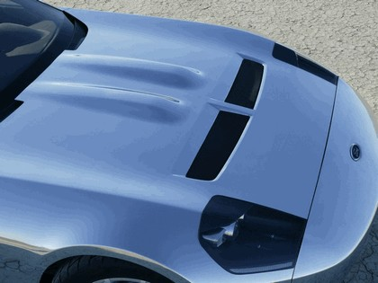 2004 Ford Shelby Cobra GR-1 concept 36
