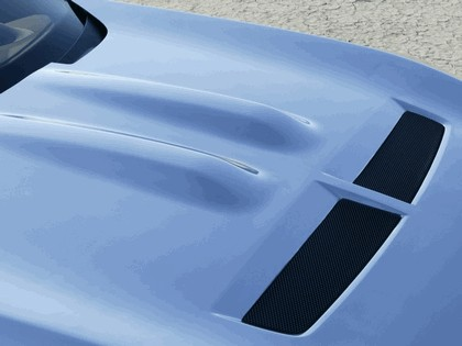 2004 Ford Shelby Cobra GR-1 concept 39