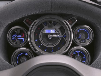 2004 Ford Shelby Cobra GR-1 concept 43