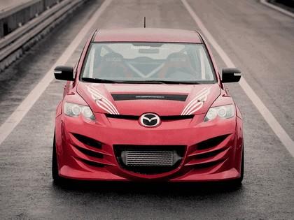 2009 Mazda CX-7 by Kesselman 1