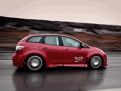 2009 Mazda CX-7 by Kesselman 2
