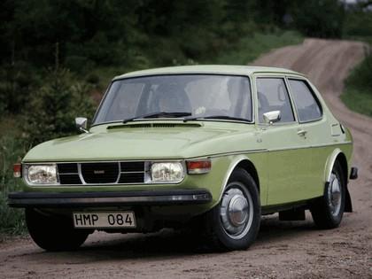 1974 Saab 99 Combi coupé 2