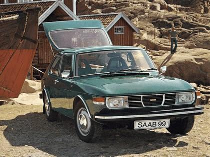 1974 Saab 99 Combi coupé 5
