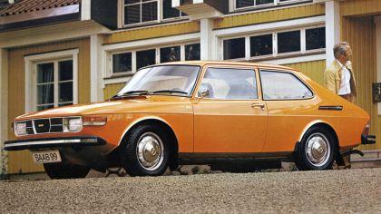 1974 Saab 99 Combi coupé 3