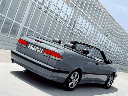 1998 Saab 9-3 convertible 5