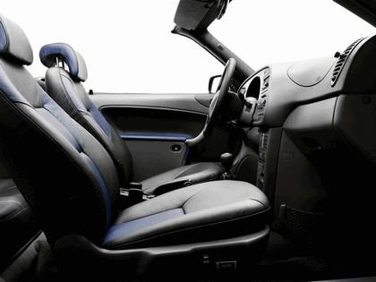 1998 Saab 9-3 convertible 48