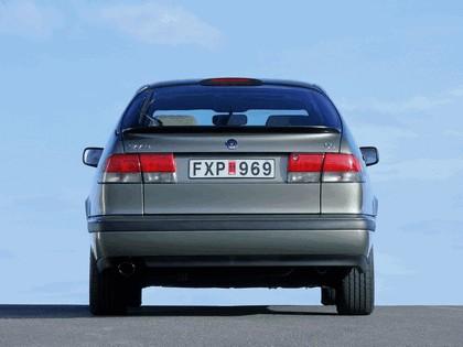 1998 Saab 9-3 coupé 5
