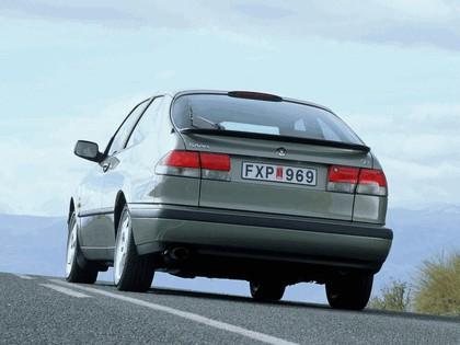 1998 Saab 9-3 coupé 6