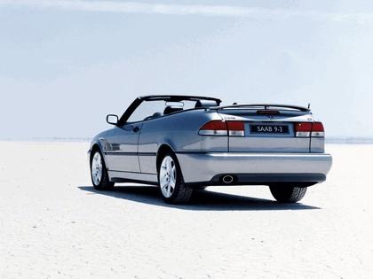 1999 Saab 9-3 convertible Aero 24