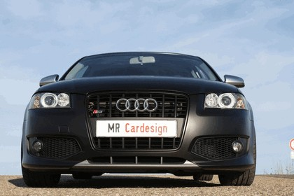 2009 Audi S3 Black Performance Edition by MR Cardesign 1