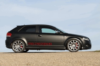 2009 Audi S3 Black Performance Edition by MR Cardesign 2