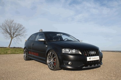 2009 Audi S3 Black Performance Edition by MR Cardesign 4