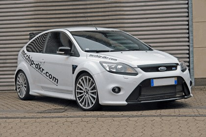 2009 Ford Focus RS by mcchip-dkr 1