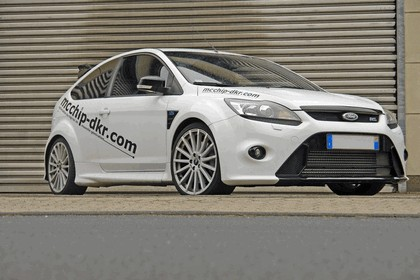 2009 Ford Focus RS by mcchip-dkr 2