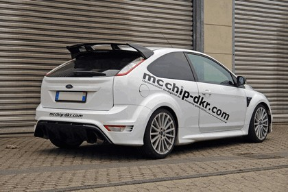 2009 Ford Focus RS by mcchip-dkr 5