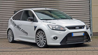 2009 Ford Focus RS by mcchip-dkr 3