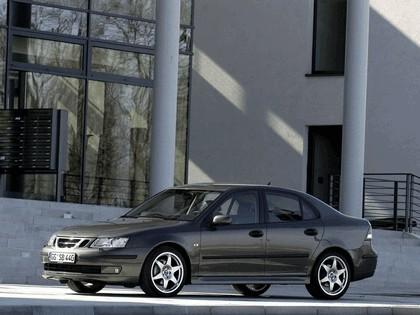 2002 Saab 9-3 sport sedan Aero by Hirsch 4