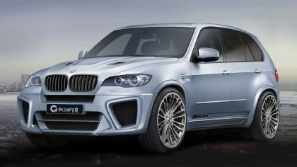 2009 G-Power X5 Typhoon S ( based on BMW X5 M ) 6
